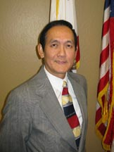 Image of Victor Law, Public Member
